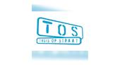 logo TOS Thuis Op Straat