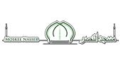 Logo Moskee El Nasr
