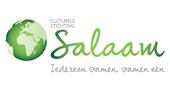 logo Culturele Stichting Salaam