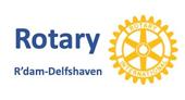Logo Rotary Rotterdam-Delfshaven